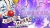 Santa Clara County Fairgrounds - Santa Clara County Fairgrounds: Circus Vargas: iLUMINOUS
