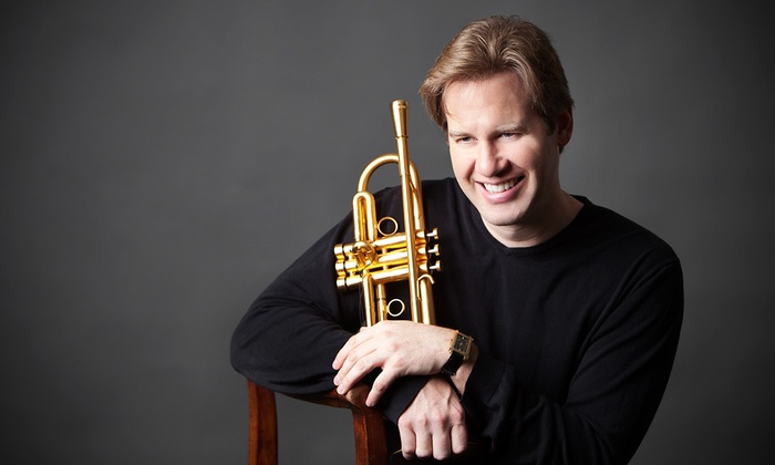 The Centre for Performing and Visual Arts of Coweta County - Summerlin: Joe Gransden Big Band at The Centre for Performing and Visual Arts of Coweta County