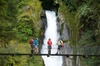 Full-Day Milford Sound Walk and Cruise Including Scenic Flights fro...
