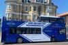 Bournemouth Hop-on Hop-off Open Top Bus Tour
