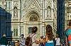 Firenze affascinante: Tour a piedi guidato