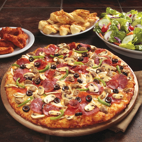 10 For 20 Worth Of Casual Dining