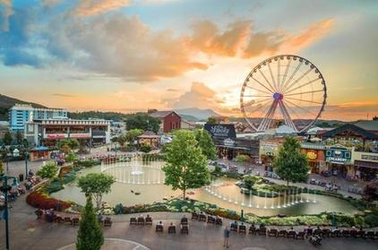 Smoky Mountain Theme Park & Museum Attraction Pass