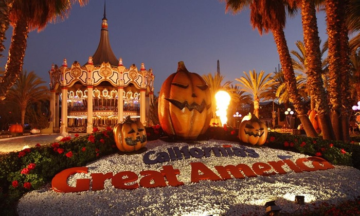 Great america tickets groupon