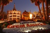Halloween Haunt at California's Great America - Santa Clara: Halloween Haunt at California's Great America - September 22-24, 29-30 or October 1, 6-8, 13, 13-15, 20-22 or 27-29, 2017