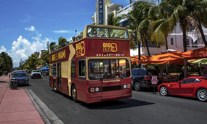 Big Bus Tours USA Big Bus Tours USA Groupon - Bus tours usa