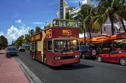 Big Bus Miami Hop-On Hop-Off Tour 5c0ef8fb-cbe5-4d66-9ac7-04bc72bb1638