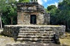 San Gervasio Ruins & City Tour Cozumel (Price per Vehicle)