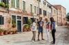 Tour privato di Venezia lontano dalle folle