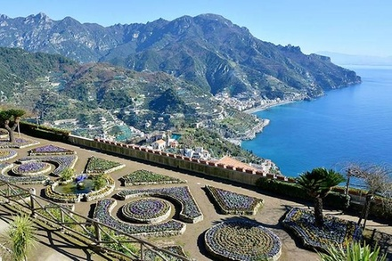 Promozione Tour & Giri Turistici Groupon.it ViaAmalfi