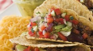 La Fondita Mexican Restaurant: 60% off at La Fondita Mexican Restaurant