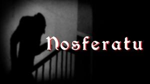Crown City Theatre: Nosferatu: A Symphony in Terror at Crown City Theatre