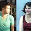 Singer-Songwriters Brandon Gwinn and EllaRose Chary