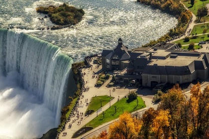 Niagara Falls Full-Day Tour from Mississauga photo