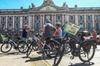 Visite de Toulouse à vélo électrique