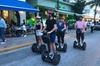 Private Tour: South Beach Panoramic Night By Segway