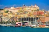 Tour panoramico di Cagliari e del centro storico della città