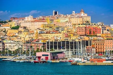 Sconto Tour & Giri Turistici Groupon.it Sardinia Magic Experience