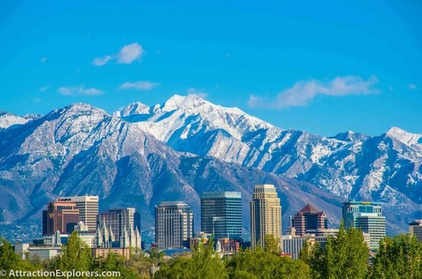 Best of Salt Lake City - Private Sightseeing Tour