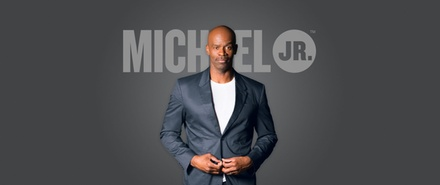 Comedian Michael Jr. - Friday, Nov 16, 2018 / 7:00pm