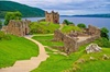 Half-Day Loch Ness Tour from Inverness with Pick up