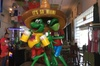 Senor Frogs Skip the Line & Cover Charge BLUE MENU 1 hr Premium ope...