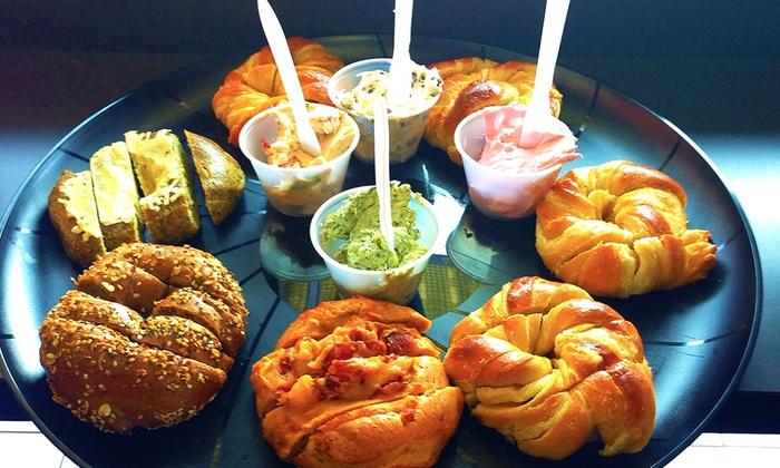 Williamsburg Locations - Greenpoint: Williamsburg Bites: A Brooklyn Food Tour at Williamsburg Locations