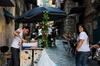 Scopri un quartiere famoso di Napoli