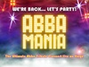 Tickets to see ABBA MANIA