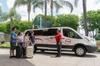 Private Van Transfer: Long Beach & San Pedro Cruise Terminals to LA...
