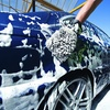 $14.50 For The Works Car Wash Package (Reg. $28.99)