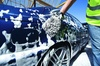 Larkfield Car Wash Detail Center - East Northport: $14.50 For The Works Car Wash Package (Reg. $28.99)