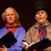 """The Ultimate Christmas Show (Abridged)"" - Saturday December 3, 201..."