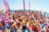 Fiesta en barco Oceanbeat en Ibiza con todo incluido