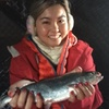 Fairbanks Ice Fishing Expedition in a Heated Cabin--4 Hours