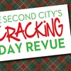 """""""The Second City's Nut-Cracking Holiday Revue"""" - Sunday December 18..."""