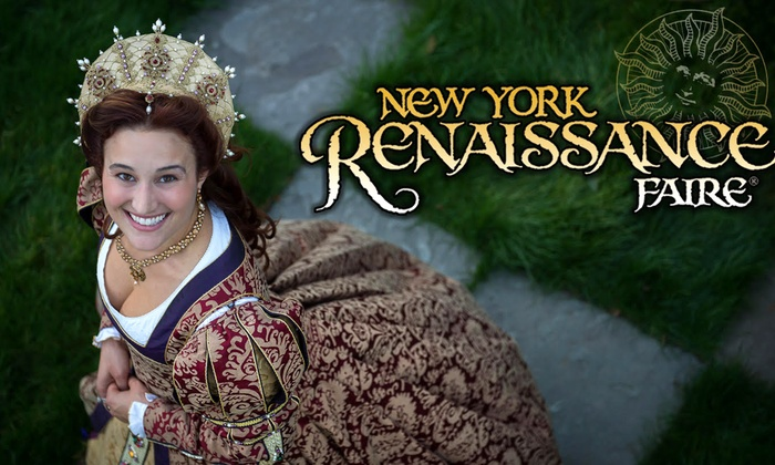 Kansas City Renaissance Festival Theme Weekends & Promotions