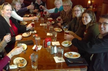 Minneapolis Eat and Sip Food Tour