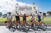 Tour privato in bici: alla scoperta di Roma in 3 ore