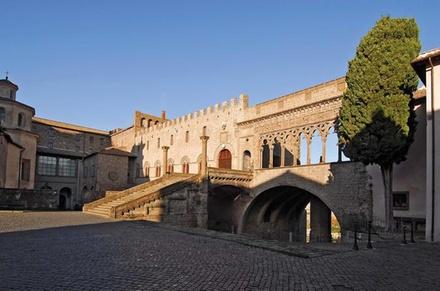 Biglietto d'ingresso saltafila per il Palazzo Papale