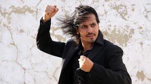 Irvine Barclay Theatre: Flamenco Dancer Farruquito: Improvisao at Irvine Barclay Theatre
