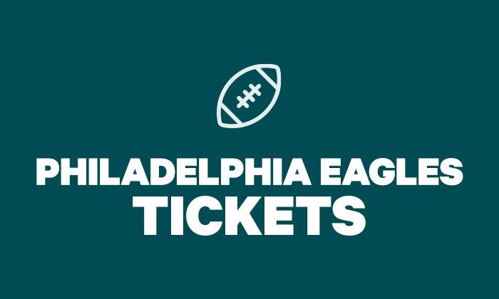 uk availability 63cdd 7d092 Philadelphia Eagles Tickets
