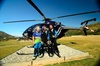 Queenstown Canyoning Adventure including Helicopter Flight and Lunch