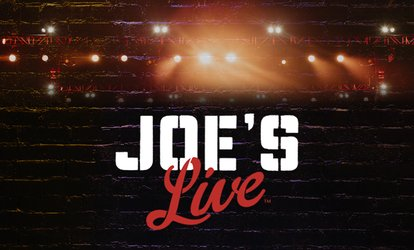 image for Music at Joe's Live - Rosemont