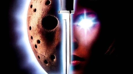 """Friday the 13th Part VII: The New Blood"""" - Saturday October 7, 2017 / 9:00pm b2d0060b-6303-4dbf-8107-8d424e15a5f3"""