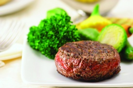 Buena Vista Bar & Grill: $15 For $30 Worth Of Fine Dining