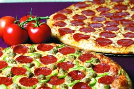 OLD TOWN PIZZA: $10 For $20 Worth Of Casual Dining