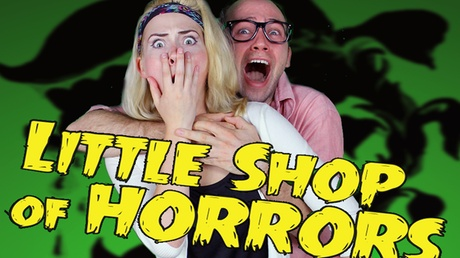 Little Shop of Horrors 14330ea0-c1f3-4bc0-86f0-65bc5326d98b