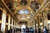 Visite privée du musée du Louvre, totalement adaptée, transfert dep...
