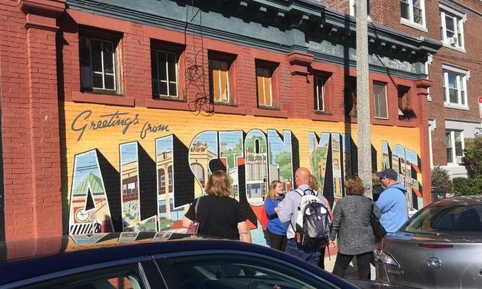 Bites Of Boston Food Tours Llc Bites Of Boston Food Tours Llc